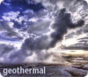 geothermal renewable energy